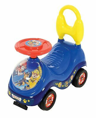 Paw Patrol My First Ride-On Walker • 25.99£