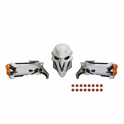 Nerf Rival Overwatch Reaper Wight Edition Collector Pack • 40.49£