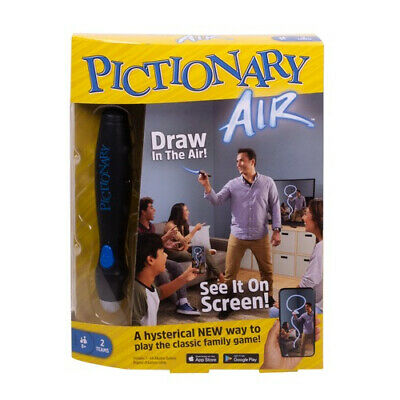 Pictionary Air Family Game • 18.99£