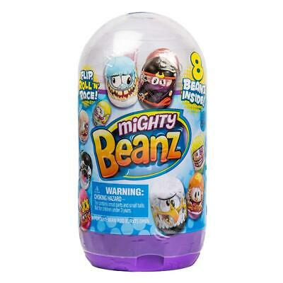 Mighty Beanz Slam 8 Pack Series 1 (assorted) • 8.99£