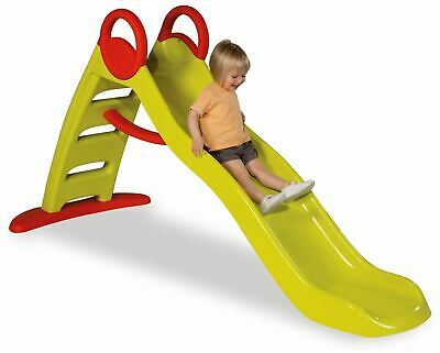 Childrens Funny Garden Wave Slide Kids Water Chute Toy *quick Delivery* • 109.95£