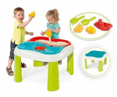 Smoby Outdoor Childrens Toy Garden Sand And Water Table Sandpit Mill • 54.95£