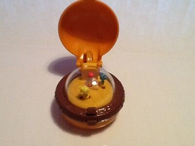 McDonalds Happy Meal Toy (G) • 3£