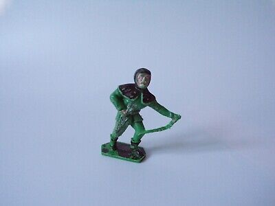 Lone Star Harvey Series Robin Hood  Merryman  Vintage Plastic Toy Soldier Figure • 9.99£