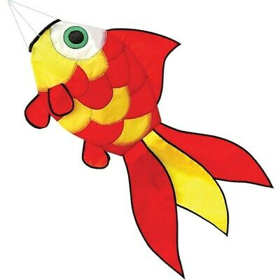 Gold Fish Windsock • 12.49£
