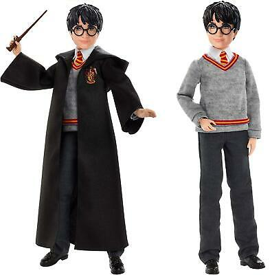 Harry Potter Wizarding World Collectible Doll Action Figure • 14.99£