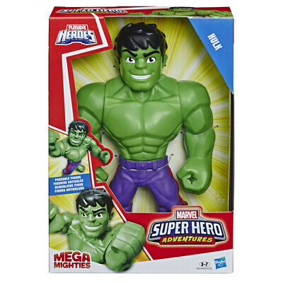Marvel Super Hero Adventures Mega Mighties • 9.49£