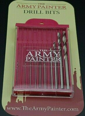 Army Painter  Drill Bits • 6.59£