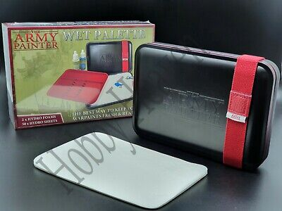 Army Painter Wet Palette TL5051 Fast Shipping (RM24) • 18.99£