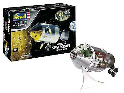 Revell Spacecraft With Interior 1/32 • 45.13£