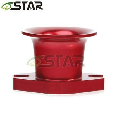 6Star CNC Air Horn Velocity Stack Venturi DLE30 DLE50 DLE55 RC Engine + Others • 14.25£