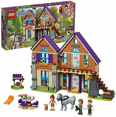 Lego Friends 41369 Mia's House • 44.95£