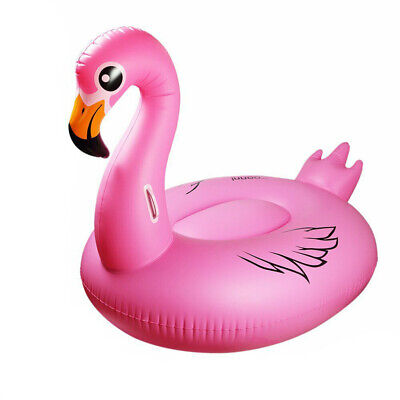 Innoo Tech Giant Swimming Mount Float Inflatable Flamingo Adult Size 170cm X 110 • 18.99£