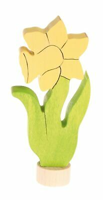 Grimm's Game And Wood Design Grimm's Plug Daffodil • 25.99£