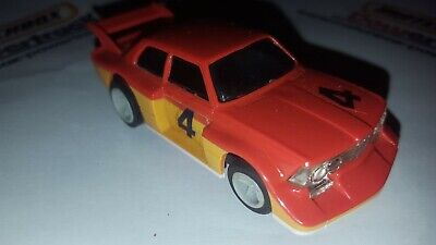 Matchbox Powertrack, Speedtrack, Lesney Slot Car BMW '4' 6v  New Old Stock • 24.99£