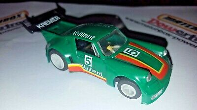 Matchbox Powertrack, Speedtrack, Lesney Slot Car Porsche 911 6v New Old Stock • 24.99£