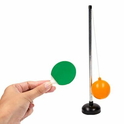 World's Smallest Tetherball Novelty Desktop Game - Executive Gifts • 9.99£