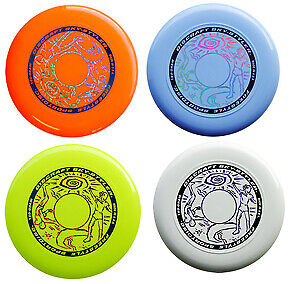 Discraft 160g Sky Styler Flying Disc Frisbee (Choose Colour) • 12.95£