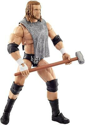WWE Ultimate Edition Triple H Wrestling Action Figures • 27.49£