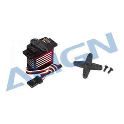 DS450M Digital Servo (cyclic) HSD45002T • 27.79£