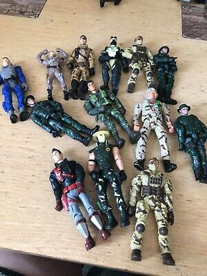 Toy Soliders • 5£