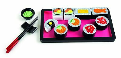 Small Foot 10153 Wooden Sushi Set • 25.99£