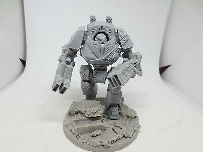 ForgeWorld Raven Guard Contemptor Dreadnought Unpainted Magnetised 40K G236 • 54.99£