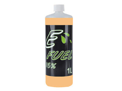 Tycoon Bio Fuel 16% On-Road # 1 Liter E66 RC Fuel • 20.60£