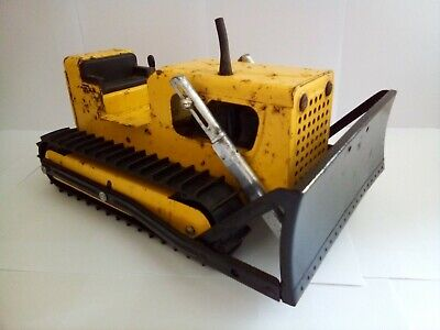 Vintage Tonka Mighty Dozer Large Bulldozer  • 26.99£