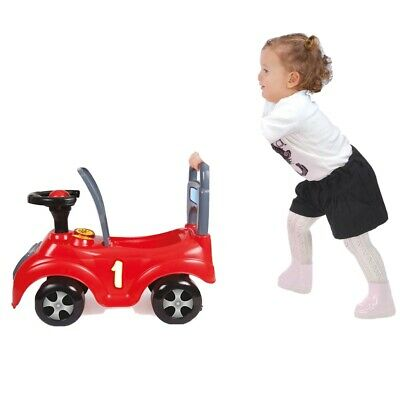 Dolu My First Ride Kids Toy Car Sit And Ride Dispatch On Thur • 14.99£