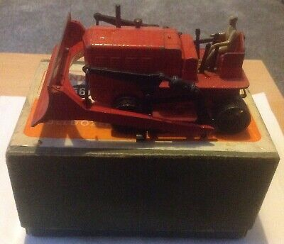 Dinky 561 Supertoys  Blaw Knox Bulldozer  • 65£
