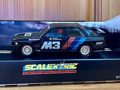Scalextric C464 Bmw M3  * * * * New And  Boxed * * * *  • 30£