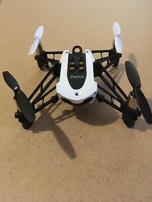 PARROT Mambo Mission Drone Used In Good Condition • 90£