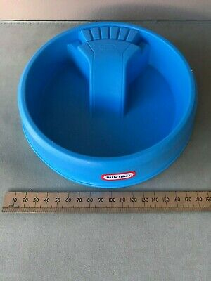 Little Tikes Dolls House Paddling Pool - **NOT CHILDSIZE** Size On Pics • 14.99£
