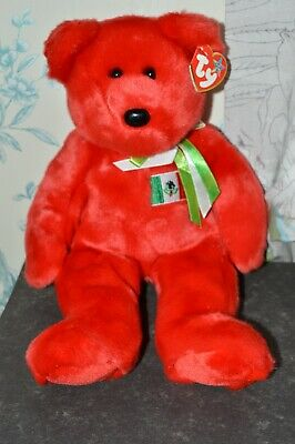 Ty Original Beanie Buddy Collection - Osito - 1999 - Retired • 2.99£