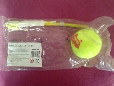 Swingball Replacement Ball And Tether • 15£