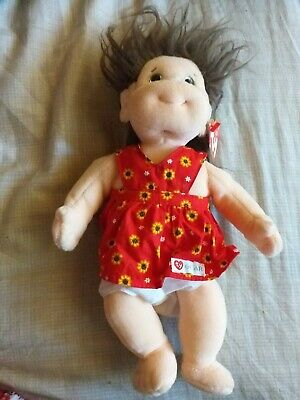 Ty Beanie Babies Kids - Cookie With Outfit - Complete With Tags • 3.50£