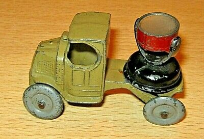 Vintage CHARBENS Mack Searchlight Truck OLD  • 6.05£