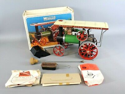 Vintage MAMOD Steam Tractor TE1A With Original Box - HHS • 9.99£