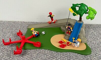 Playmobil City Life Superset Playground (4132) • 5£