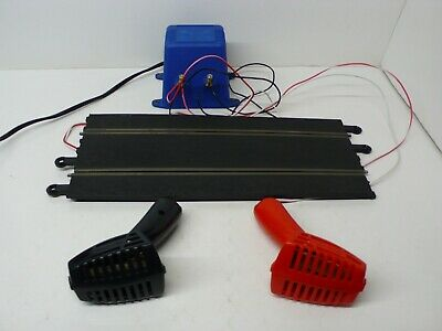 Scalextric C918  12v Power Supply   Controllers  Track • 2£