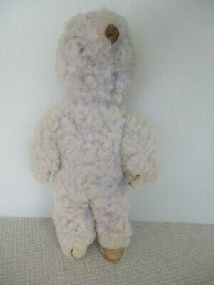 Vintage Chilprufe Soft Toy • 2.70£