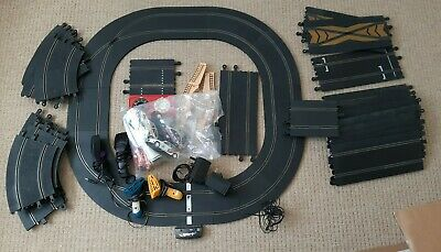 Scalextric Set, Lots Of Items • 30£