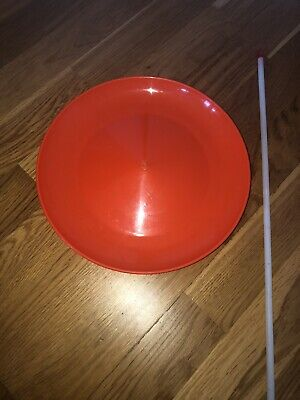 Circus Spinning Plate • 2.50£