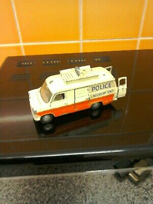 Dinky Police Accident Unit • 20£