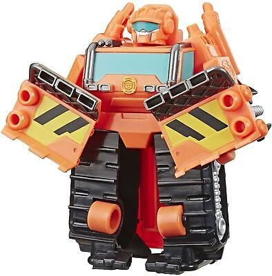 Transformers Rescue Bots Academy Wedge The Construction-Bot • 11.99£