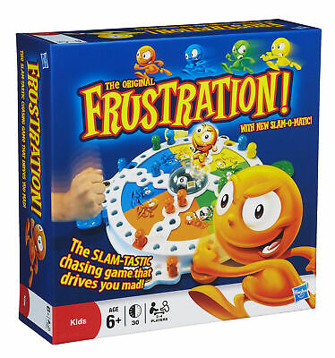 Frustration Re-Invention Board Game NEW • 15.99£