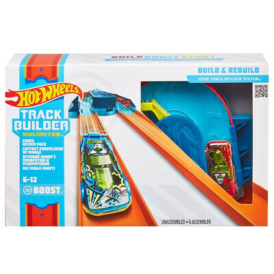 Hot Wheels Track Builder Unlimited *Choose Track* • 12.99£