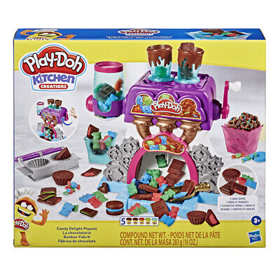 Play-Doh Kitchen Creations Candy Delight Playset • 23.99£