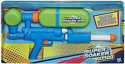 Nerf Supersoaker XP100 Water Blaster • 21.99£